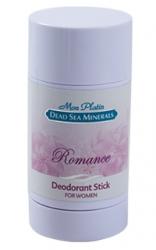 DSM Mon Platin Minerální tuhý deodorant stick dámský Romance 80ml