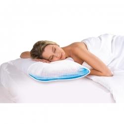 LANAFORM Aqua Pillow pohodlný ortopedický polštář