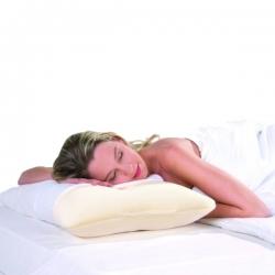 LANAFORM Sweet Comfort ergonomický, termoaktivní polštář