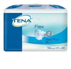 Plenkové kalhotky TENA Flex Plus Medium 30ks