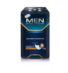 TENA Men Level 3 inkontinenční vložky 16ks