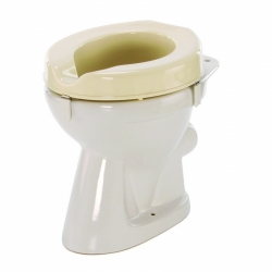 507B NÁSTAVEC NA WC PLASTOVÝ