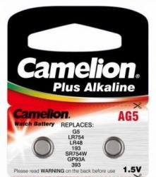 Baterie do naslouchadel Camelion 393 / 2ks