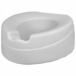 NÁSTAVEC NA WC VYMĚKČENÝ CONTACT