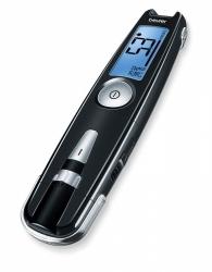 Glukometr Beurer GL 50 Barva černá