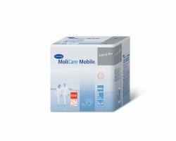 Plenkové kalhotky MoliCare Mobile X-Small 14ks