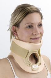 MEDI protect.Collar Tracheo - imobilizační krční límec Velikost S, Výška 5,7cm (1)
