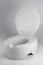Nástavec na WC vyměkčený REHOSOFT